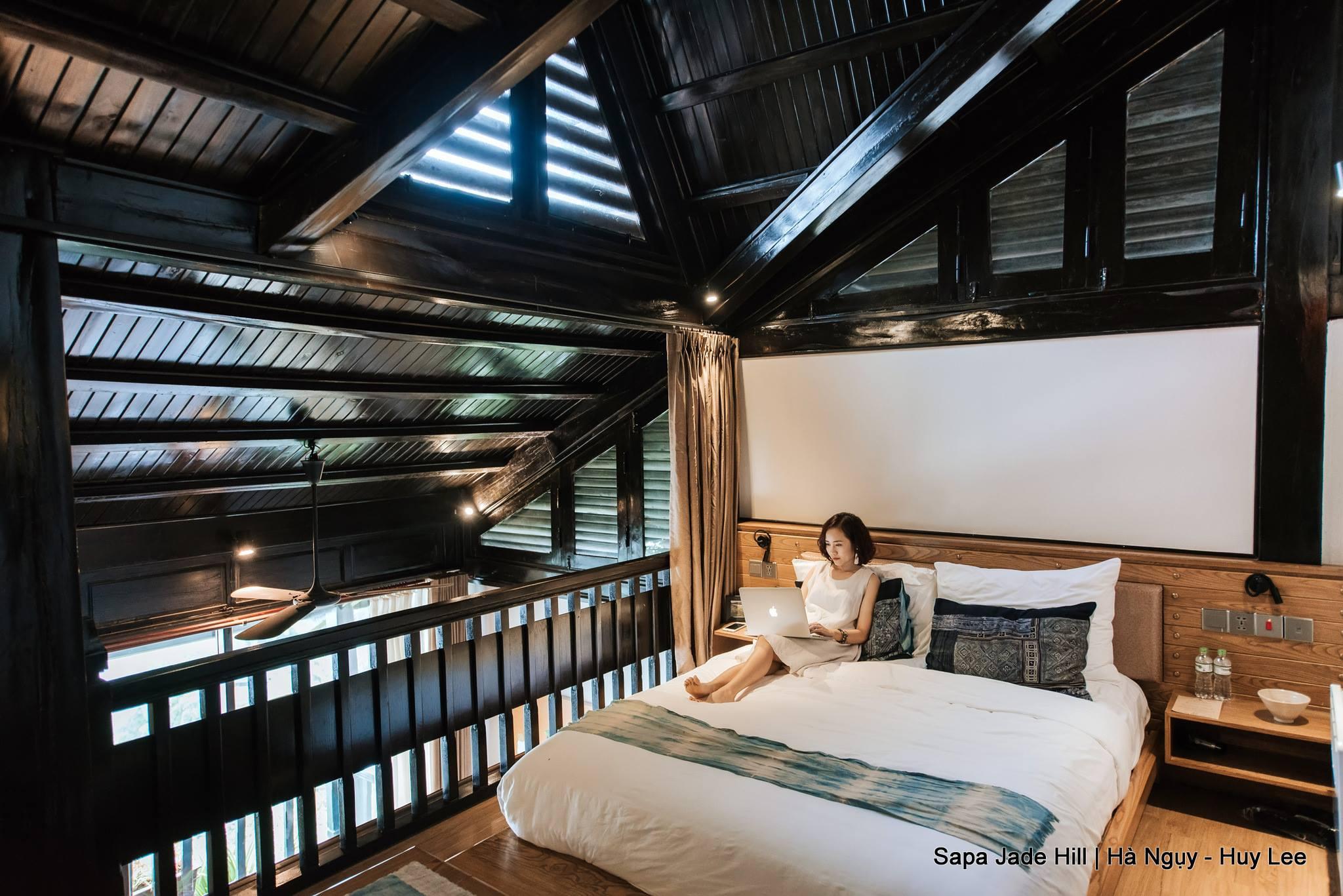 Ảnh: @Sapa Jade Hill Resort