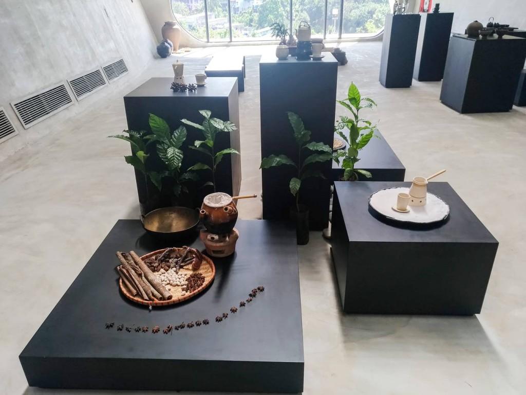 Bảo tàng cà phê vào hoạt động mở màn cho Lễ hội cà phê 2019 của Việt Nam. Hiện Việt Nam là nước xuất khẩu cà phê nhiều thứ 2 thế giới, sau Brazil.