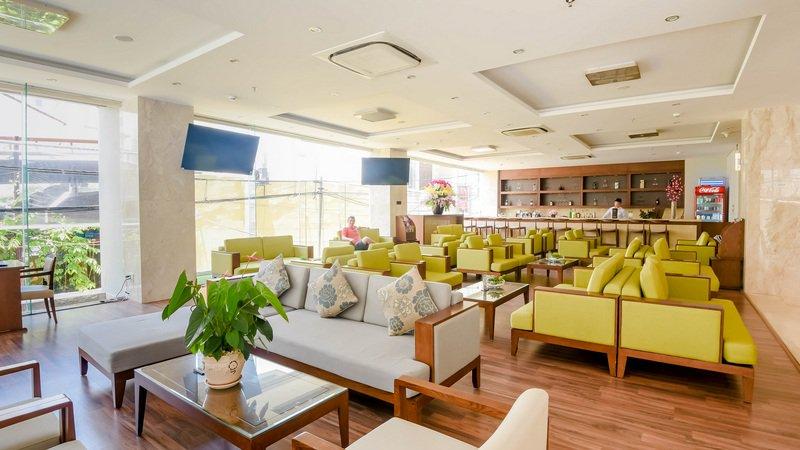 Ảnh:  Khách sạn Grand Sea Đà Nẵng
