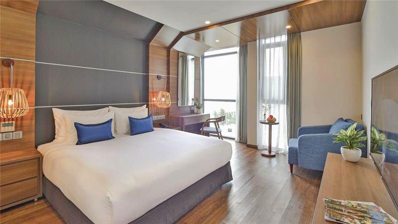 Ảnh: HAIAN Beach Hotel & Spa Đà Nẵng