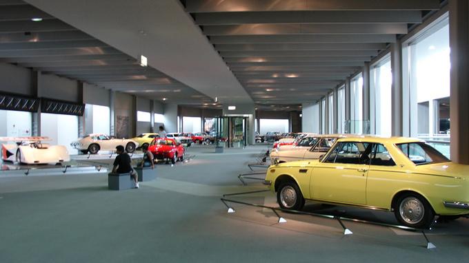 Du khách có thể khám phá những địa điểm khác như vườn bách thảo Higashiyama; Bảo tàng kỷ niệm kỹ thuật công nghiệp Toyota… Ảnh: Happyjappy.