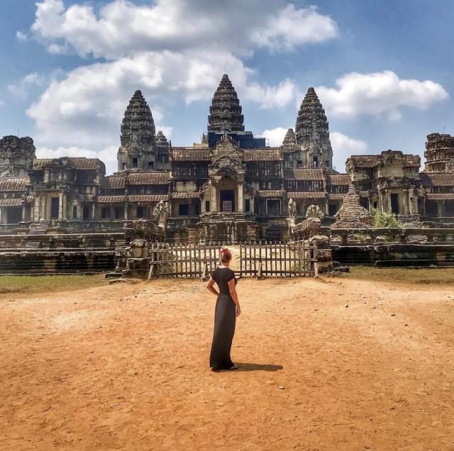 Đón hè rực rỡ tour Campuchia 4N3Đ Hà Nội – Siem Reap – Phnom Penh giá chỉ với 7.990.000 đồng/khách – iVIVU.com