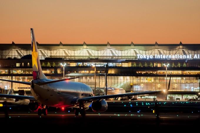 """3. Tokyo Haneda, Nhật Bản  Sân bay quốc tế Tokyo Haneda đóng vai trò quan trọng trong việc thúc đẩy sự phát triển của du lịch Nhật Bản. Ngoài việc đứng thứ 3 trong danh sách các sân bay tốt nhất thế giới, Tokyo Haneda còn được bình chọn là """"sân bay sạch nhất thế giới"""" và """"sân bay nội địa tốt nhất thế giới"""". Ảnh: JW Web Magazine."""