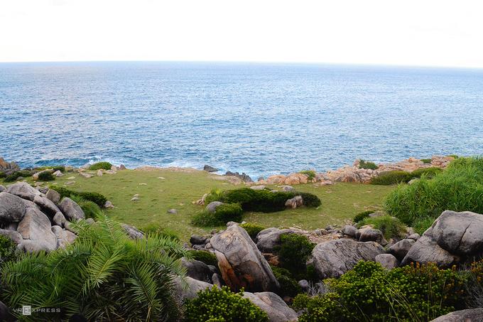 Ba hòn đảo phải check-in khi đến du lịch Quy Nhơn nghỉ hè – iVIVU.com