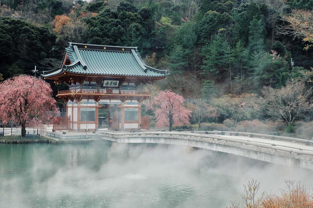 Du lịch Nhật Bản thăm ngôi chùa chứa hàng nghìn búp bê Daruma – iVIVU.com