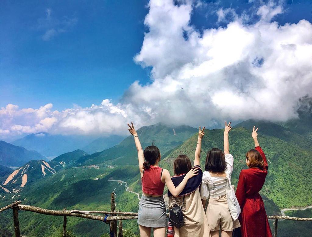 Tháng 3 du lịch Sapa, đừng bỏ lỡ 6 điểm check-in tuyệt đẹp - iVIVU.com