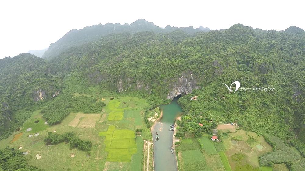 Ảnh: Phong Nha explorer