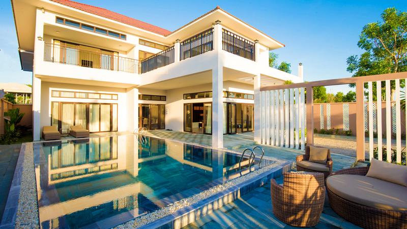 Ảnh: Mercury Phú Quốc Resort & Villas