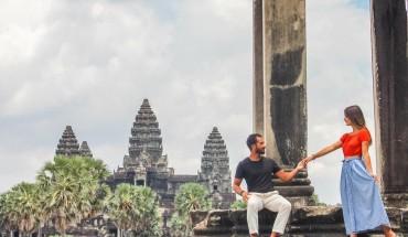 Tour - Campuchia -4N3D-Ha Noi - SiemReap - Phnompenh - Ha Noi- chi-voi- 8490000 dong-khách-ivivu-21