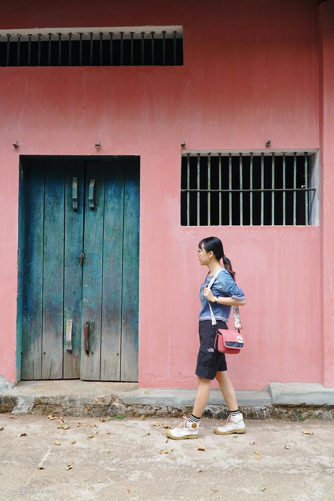 Hiện tại, đây là một trong những điểm tham quan dành cho du khách muốn tìm hiểu lịch sử khi có dịp đến thăm Gia Lai. Nhà lao mở cửa miễn phí.