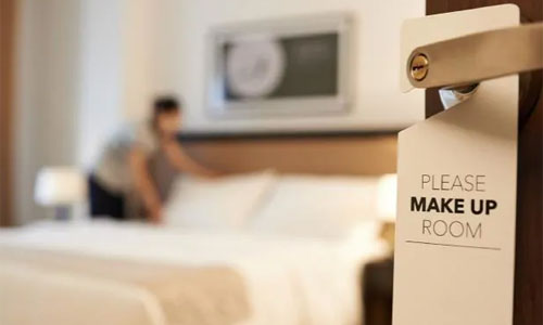 Nhân viên khách sạn đã lấy trộm toàn bộ tiền trong ví nam du khách khi ở Đức. Ảnh: News.