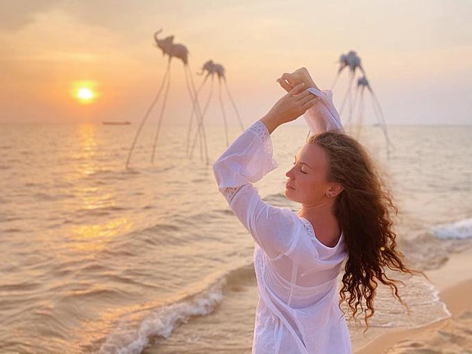 Nhiều blogger thế giới check in bãi biển ít người biết khi đến du lịch Phú Quốc – iVIVU.com