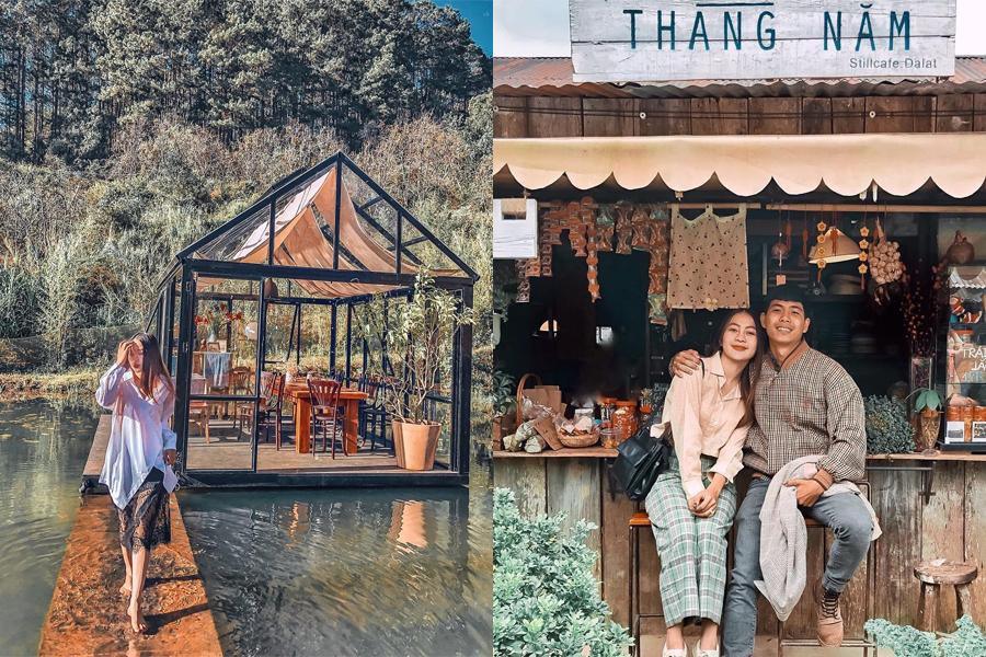 Note ngay danh sách những quán cà phê Đà Lạt đẹp cho bạn tha hồ sống ảo – iVIVU.com