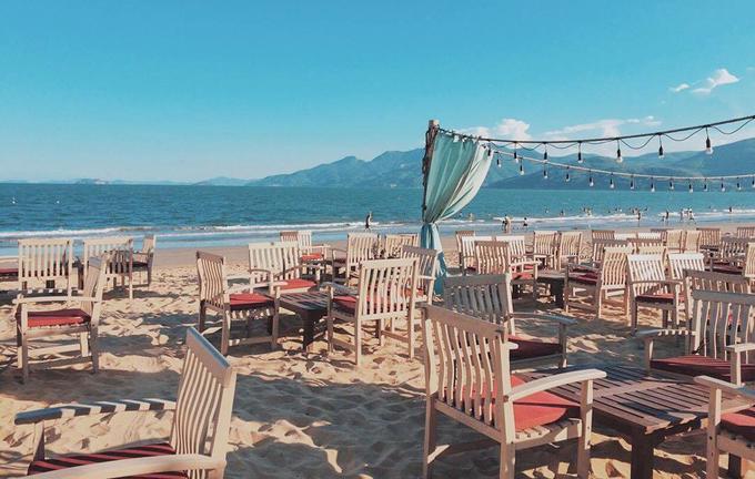 Du lịch Quy Nhơn, nhớ note ngay 5 quán cà phê gần biển này nhé – iVIVU.com