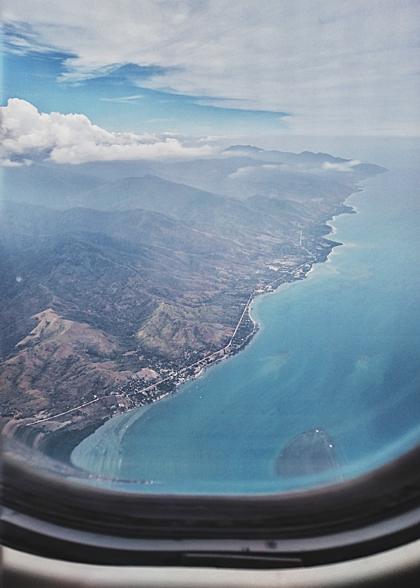 Palawan được mệnh danh là đảo thiên đường của Philippines.