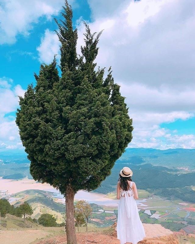 Langbiang - Update giá vé tại 25 điểm du lịch Đà Lạt hot nhất 2019
