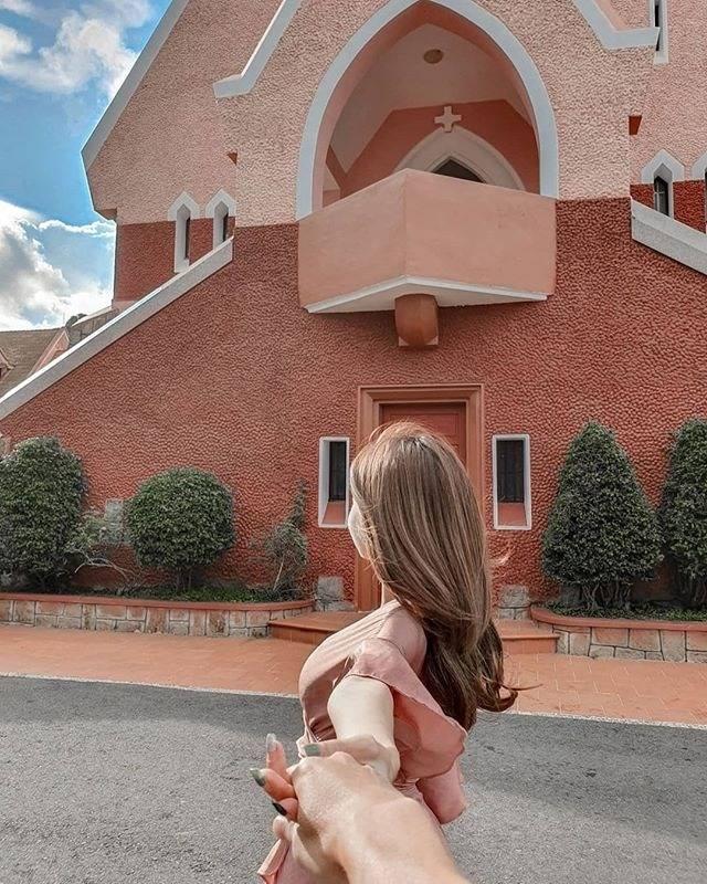 Nhà thờ Domaine De Marie - Update giá vé tại 25 điểm du lịch Đà Lạt hot nhất 2019