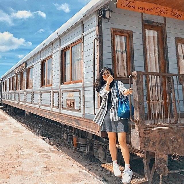 Ga Đà Lạt - Update giá vé tại 25 điểm du lịch Đà Lạt hot nhất 2019