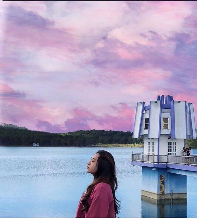 Hồ Tuyền Lâm - Update giá vé tại 25 điểm du lịch Đà Lạt hot nhất 2019