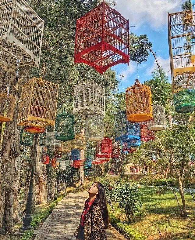 Dinh Bảo Đại 1 - Update giá vé tại 25 điểm du lịch Đà Lạt hot nhất 2019