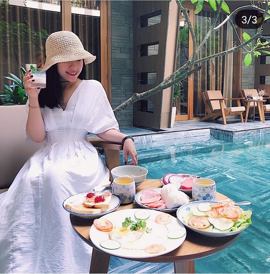 Ảnh: FB Minh House