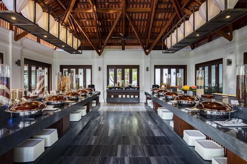 11 The Anam - The Indochine Restaurant III