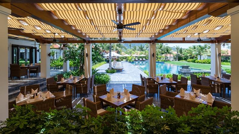 13 The Anam - The Indochine Restaurant VII
