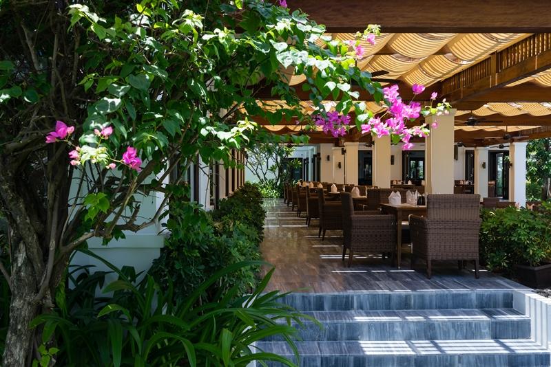 14 The Anam - The Indochine Restaurant VI