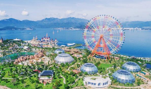 3N2Đ- Vinpearl-Resort-Nha Trang-ve-may-bay-khu-hoi-an-sang-buffet-chi-voi-4699000-dong-ivivu-15