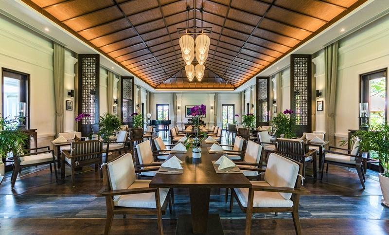 Colonial Restaurant
