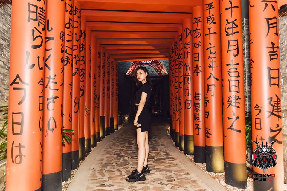 Ảnh: FB Tokyo Pub