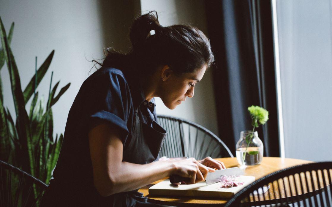 Daniela Soto-Innes, người đoạt giải Đầu bếp nữ Xuất sắc nhất Thế giới 2019 – 1 trong 5 diễn giả góp mặt trong series #50BestTalks