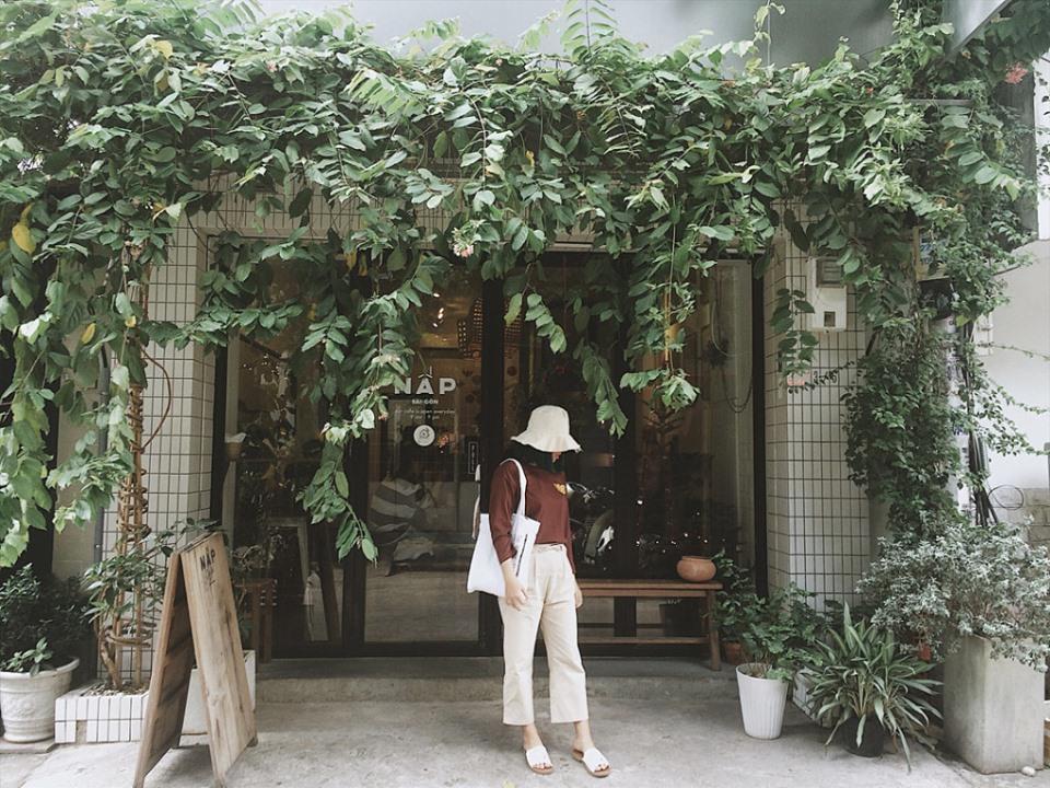 """31 Quán Cà Phê Đẹp Ở Sài Gòn """"Sống Ảo Post Ảnh Một Tuần"""""""