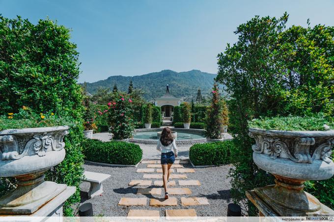 Du lịch Khao Kho – thị trấn Tây lọt thỏm trên đất Thái – iVIVU.com
