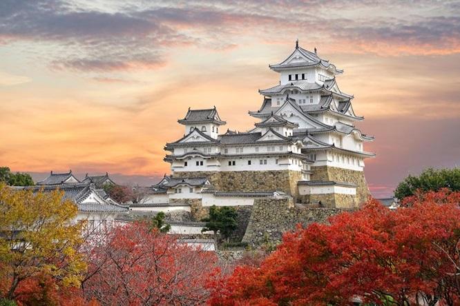 Kyoto, trung tâm văn hóa lớn nhất xứ mặt trời mọc