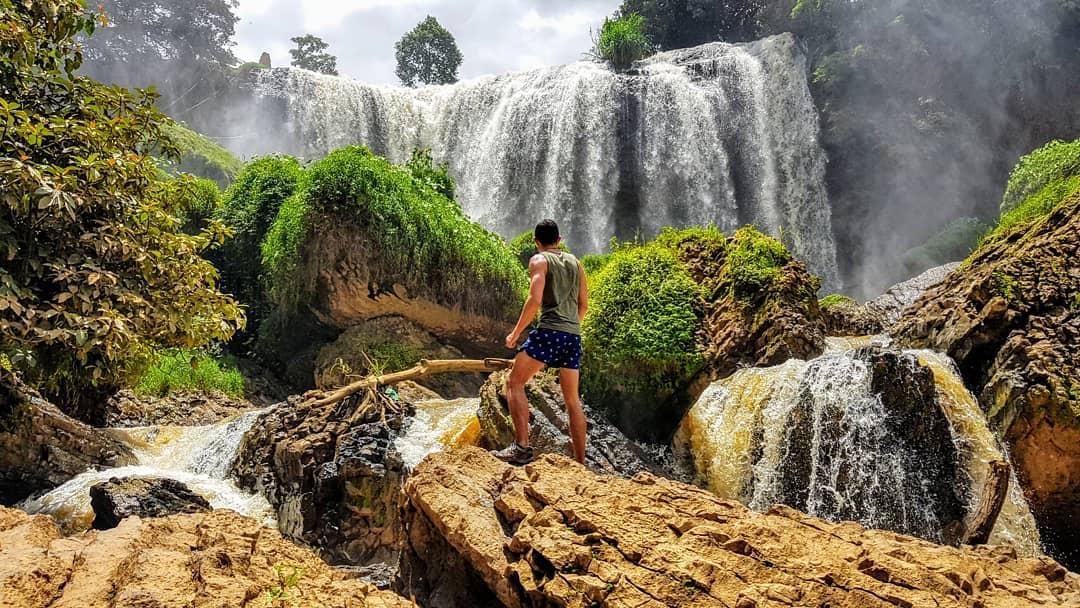 Hướng dẫn đường đi Thác Voi, Lâm Đồng – iVIVU.com