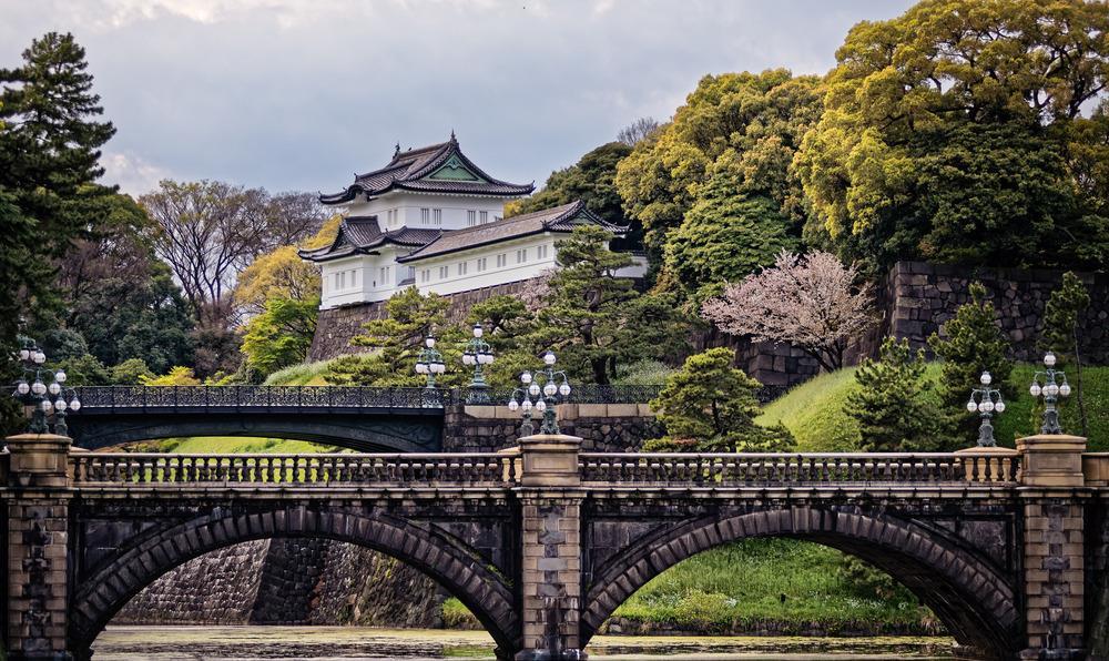 7 cung điện hoàng gia đưa bạn về giấc mơ cổ tích – iVIVU.com