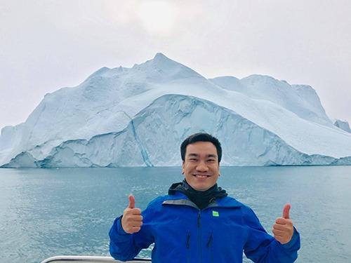 Greenland, đảo băng lớn nhất thế giới trong mắt du khách Việt – iVIVU.com