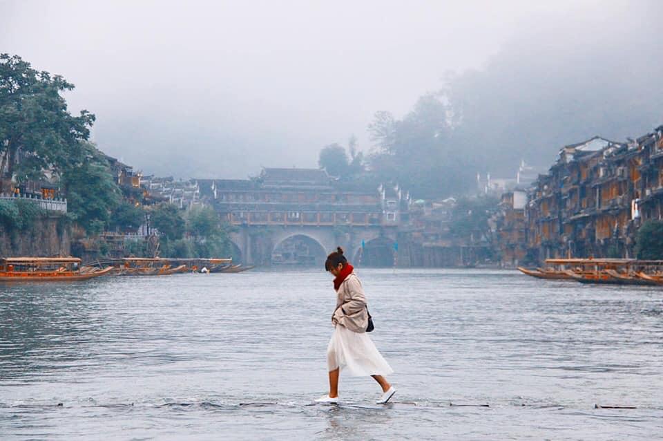 Ảnh: Nguyễn Thùy Linh