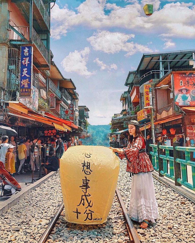 Tour Đài Loan 4N4Đ : Đài Bắc – Đài Trung – Gia Nghĩa – Cao Hùng chỉ với 9.990.000 đồng/khách – iVIVU.com