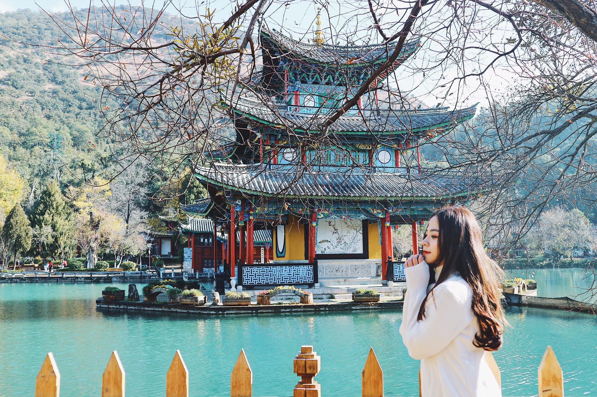 Note ngay top 11 điểm đến đẹp như mơ trong chuyến du lịch Lệ Giang – iVIVU.com