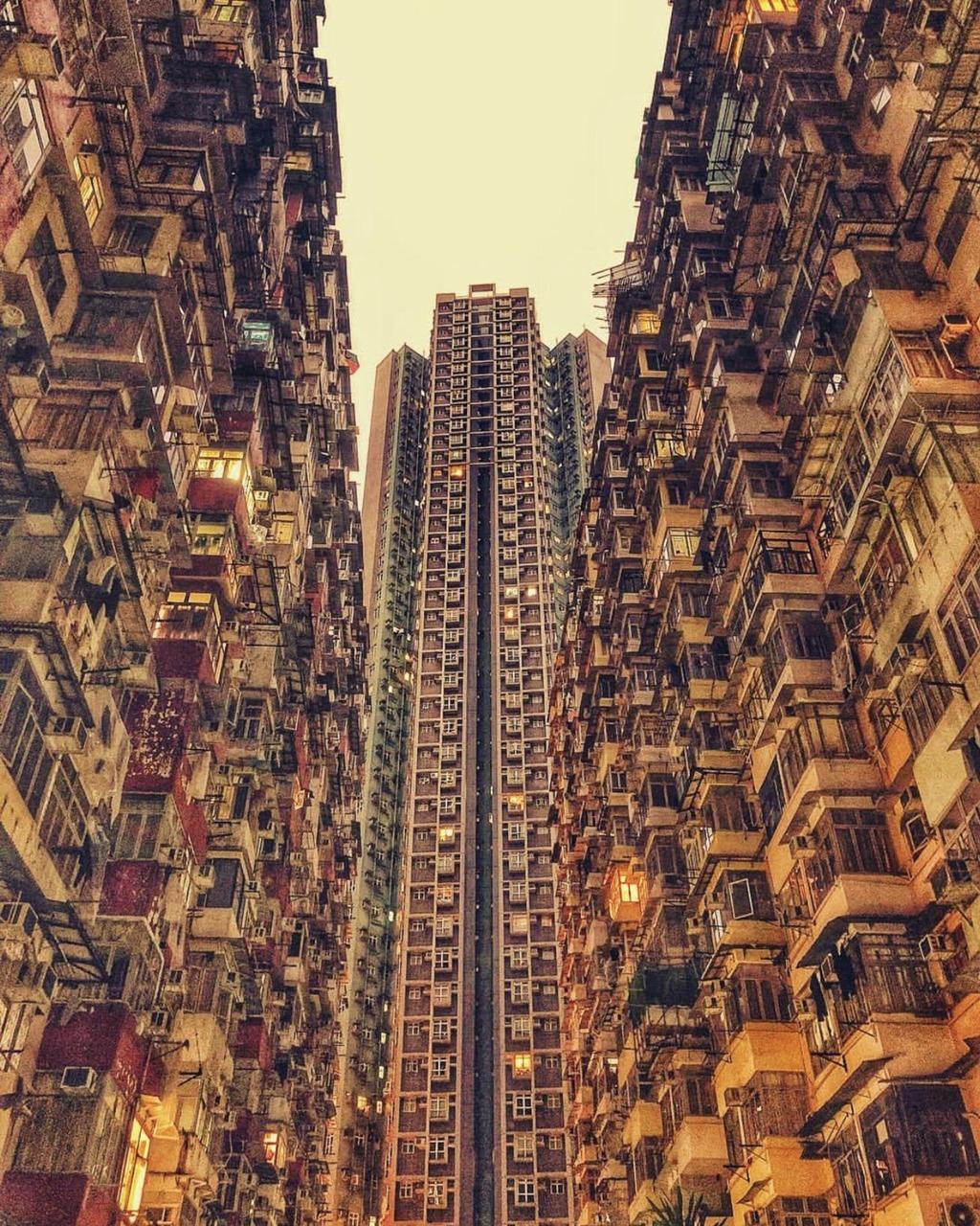 4 điểm check-in lung linh cho giới trẻ khi đến du lịch Hong Kong