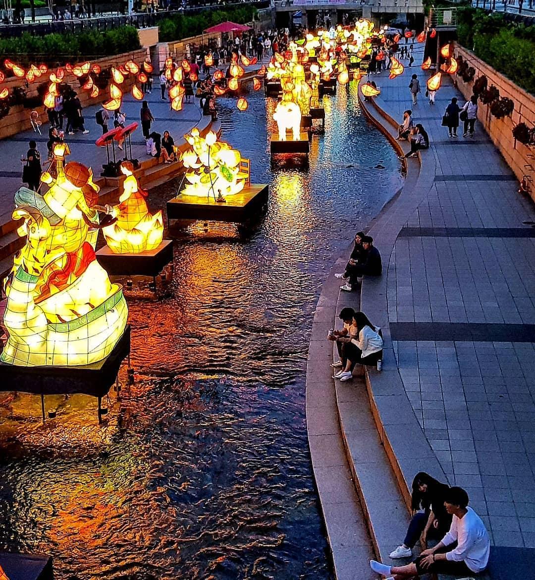 Tour-han-quoc-4n4d- ha-noi-Seoul - lang-phap - tam-sauna-chi-voi-9990000-dong-ivivu-2