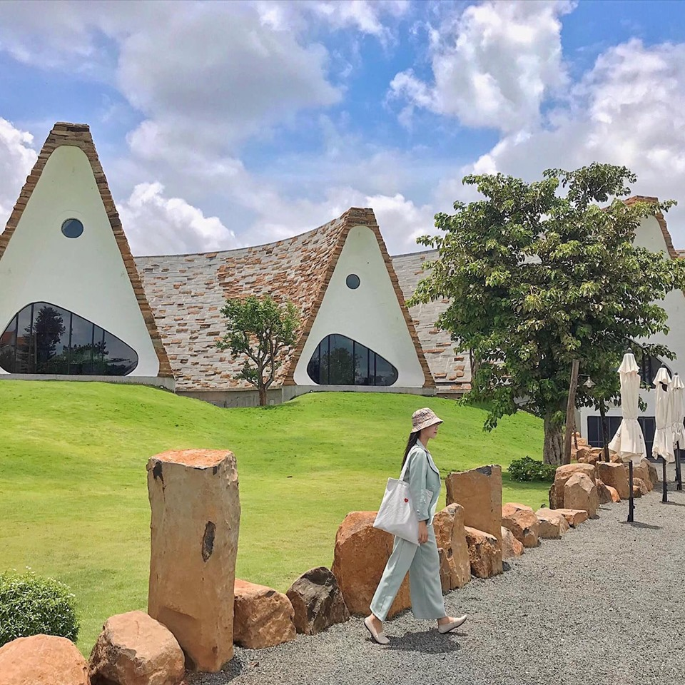 Tất tần tật kinh nghiệm tham quan bảo tàng thế giới cà phê ở Buôn Ma Thuột – iVIVU.com