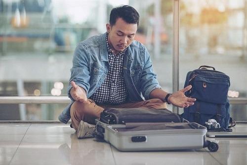 Hộ chiếu mất có thể bị lợi dụng từ kẻ xấu. Ảnh: Fodor Travel Guide.