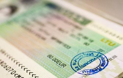 Visa sẽ bị hủy nếu mất hộ chiếu. Ảnh: Belarrus Feed.