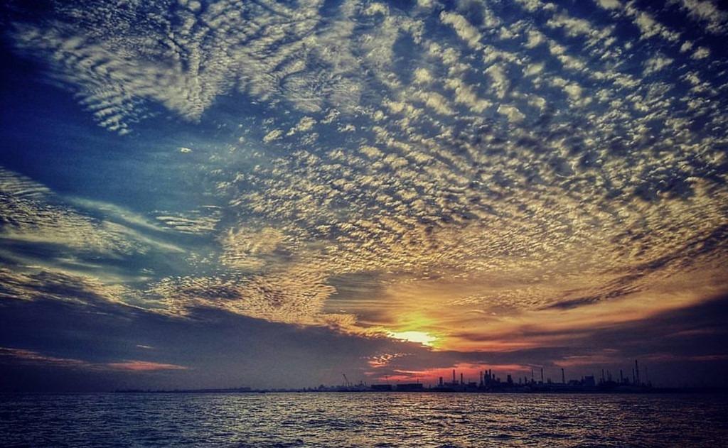 Bãi rác Semakau nằm ở phía đông hòn đảo Pulau Semakau, cách đất liền Singapore khoảng 4 km về phía nam. Nơi đây vốn là nhà của ngư dân địa phương sống trong các túp lều ven biển. Sau đó, chính quyền Singapore tiếp quản vùng đất này vào năm 1987 với mục đích sử dụng làm kho chứa chất thải. Điều này khiến Semakau trở thành bãi rác ngoài khơi đầu tiên trên thế giới. Ảnh: Picgra.
