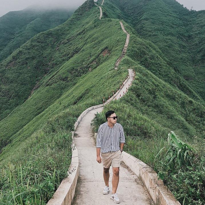 Hướng dẫn đường đến cánh đồng Bình Liêu