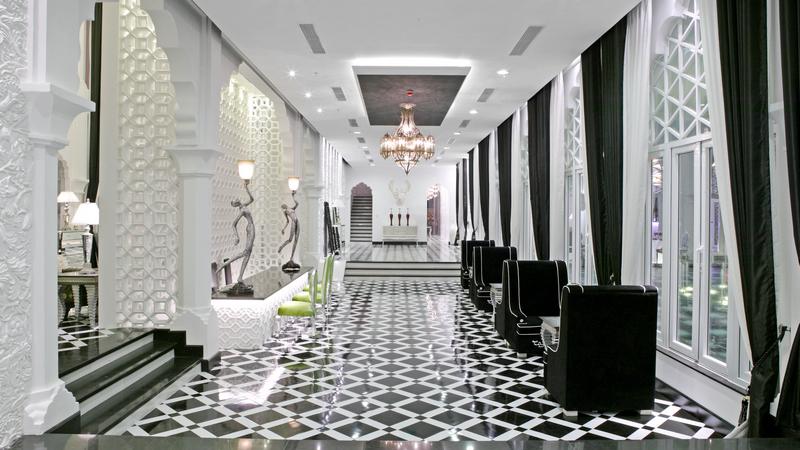 Ảnh: Khách sạn Chloe Gallery Sài Gòn