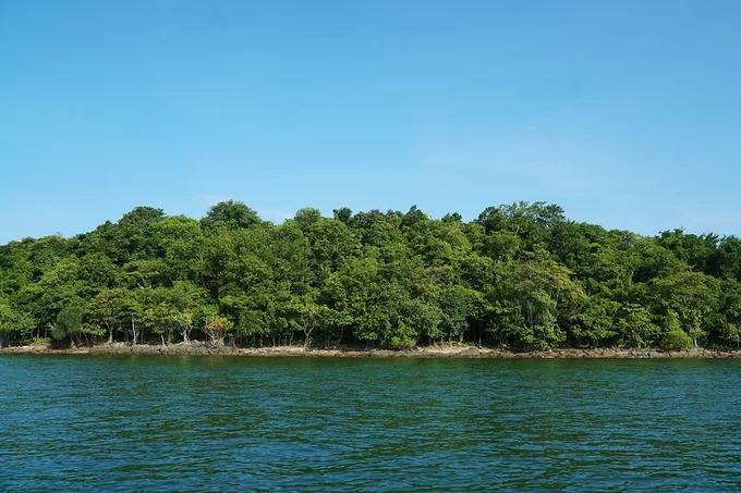 Quần đảo có 16 hòn đảo lớn nhỏ, trong đó Hòn Tre Lớn hay Hòn Đốc là nơi tập trung đông người dân sinh sống. Một trong những trải nghiệm hút khách du lịch khi đến đây là đi thuyền ra biển câu mực, câu cá, lặn bắt nhum. Trước khi đến địa điểm lặn hay câu cá, chủ thuyền sẽ đưa bạn đi khám phá các hòn đảo nhỏ.